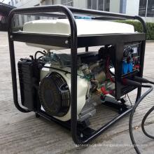 Kleiner Gaosoline-Schweißgenerator mit Benzinmotor