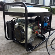 Small Gaosoline Welding Generator with gasoline Engine