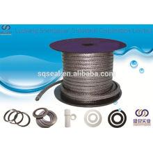 Embalagem trançada da fibra do aramid da venda superior útil