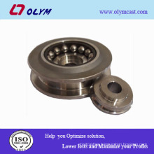 China cnc machining casting oem stainless steel ball bearings