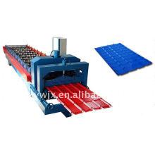 Máquina formadora de laminados a frio de telha automática 25-210-840