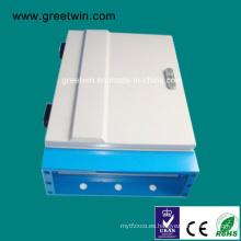 Amplificador de la señal del repetidor de 43dBm CDMA 800MHz / GSM850MHz Ics para el campo (GW-43-ICSC)