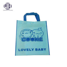 Cheap promotional non woven bag custom