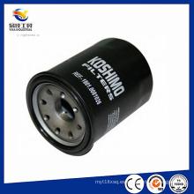 Para Nissan Filtro de aceite (Pieza No .: 15208-65F00)