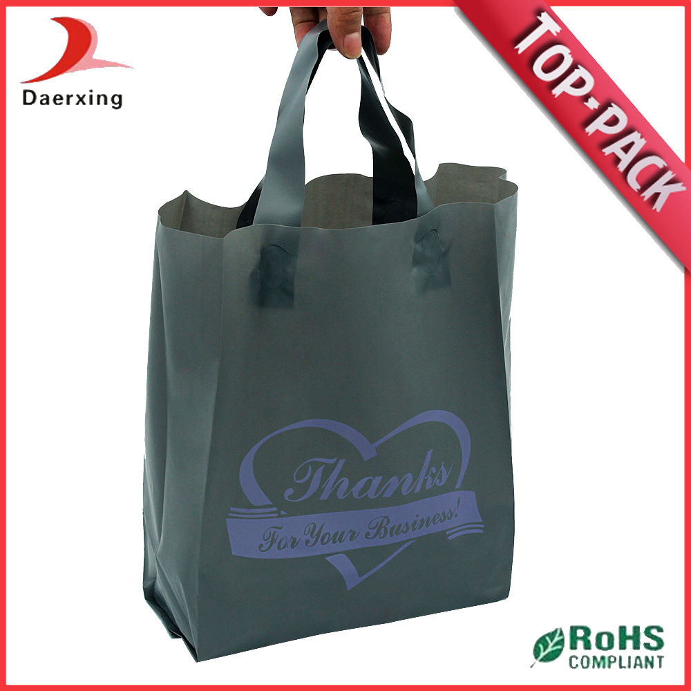 grocery bags with handles