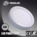 SMD2835 Strip LED Panel Light for Home with CE (Round)