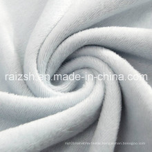 Heather Grey Inverted Cashmere Super Soft Wholesale Apparel Textile Fabrics