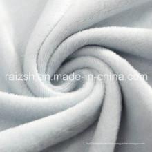 Heather Gray Inverted Cashmere Super Macio Atacado Vestuário Tecidos Têxteis