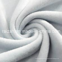 Heather Grey Инвертированный кашемир Супермягкий опт Одежда Текстиль Ткани