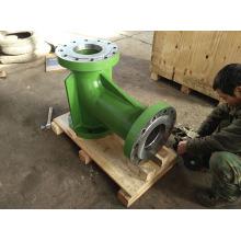 Mud Pump and Diaphragm Pump Elbow