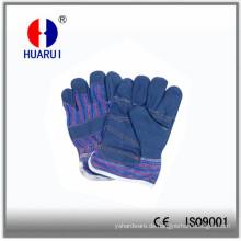 Schweißen von Handschuh (2)