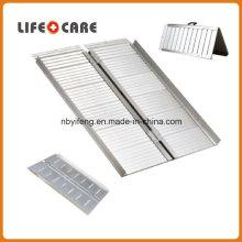 Portable Aluminum Loading Wheelchair Ramp