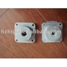 moulage sous pression en aluminium de pièces de machine ADC12
