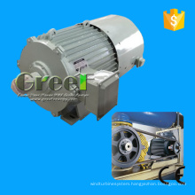 1000kw Permanent Magnet Generator for Sale