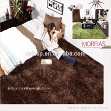 modern uesd large area carpet rug