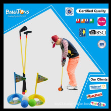 Cheap sport playing toy golf set