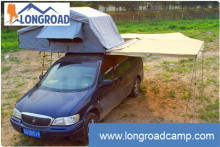 4X4 Canopy Tents with Square Wing Awnings (LRWA02)