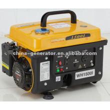 1000W бензиновый инверторный генератор WH1500I