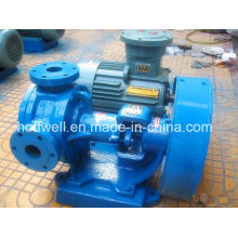 CE Approved NCB Stainless Steel High Viscosity Rotor Pump