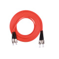 Multimode 2m  Fiber Optcial Patch Cord