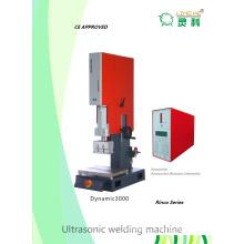 Dynamic3000 Ultrasonic Plastic Welder