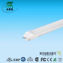 100-277 V AC fio Direto tubo de led linear T8 dlc ul 2 pé 4 pé t8 lastro compatível