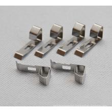Hot Sale 65mn Carbon Steel Polishing Small Metal Brackets