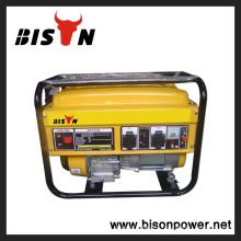 Precio de 2.5kw 3500 Gasolina Generador Astra Corea 168f-1 Manual Y Inicio Clave