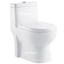 good design bathroom luxury flushing toilet ceramic