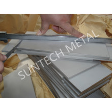 Aerospace, Medical and Industrial Gr1 Titanium Sheet