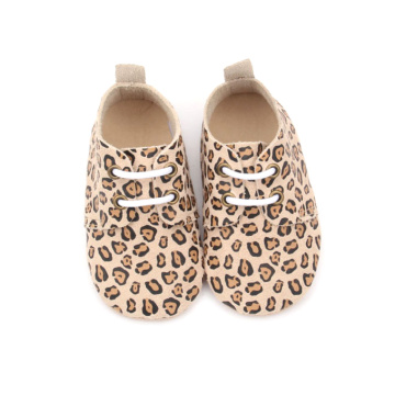 Bulk Sale Infant Toddler Kids Baby Zapatos Oxford
