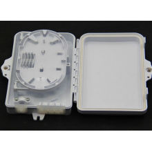 4 Cores Fiber Optic Termination Box for FTTH