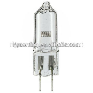 frosted G5.3/G6.35 halogen light bulbs / halogen lamp