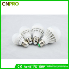 Cheap E27 E14 B22 LED Bombillas 3W Bombilla Luces
