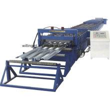 Machine de formage de rouleaux de plancher de série/ ligne de machines pour panneau en acier ondulé