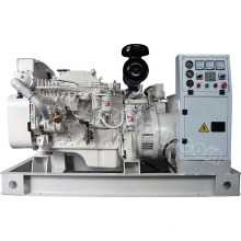 272kw / 340kVA Victory Brand Marine Genset motor CUMMINS