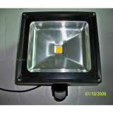 30w led floodlight with sensor