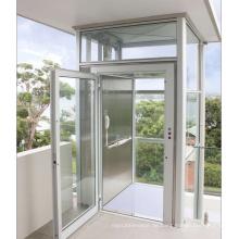 Grv20 Hydraulikantrieb Villa Lift