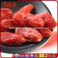 Original Ningxia secas goji berry goji berries barbary goji frutas lanches de lazer