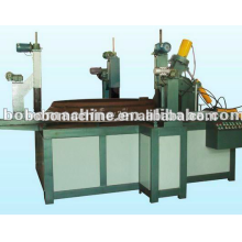 FJF-X Air intake flanging forming machine