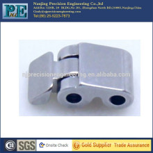 Custom cnc machining furnature parts,furniture fitting hinge,stamping parts