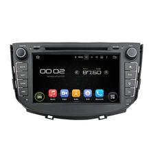 Lifan X60 Car Media Navigation
