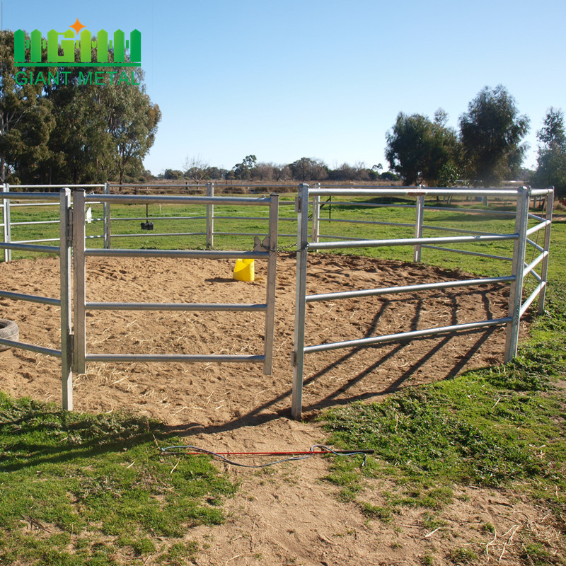Customized+4inch+Garden+Plastic+Composite+horse+Fence