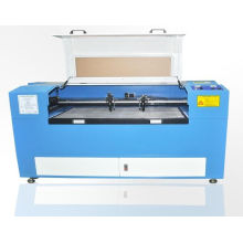 High-speed Double-head Laser Cutting Engraving Machine For Paperboard