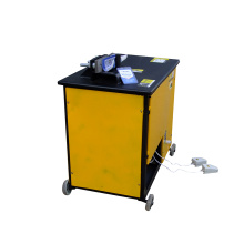 Bar Hoop Folding Machine