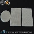 Customized Refractory Cordierite Ceramic Parts