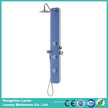 Popular Design Bathroom Standing Shower Screen (LT-B731)