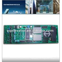 Hitachi elevador placa de circuito impreso GVF-2