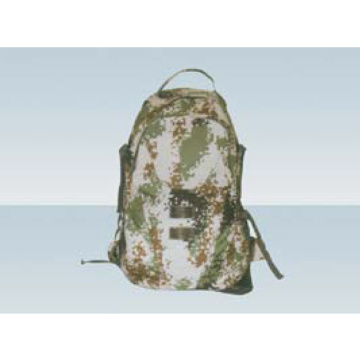 Military water storage sports bag