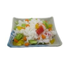 Нет необходимости готовить Коньяк Рис без запаха
